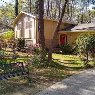 3590 Hidden Acres Drive, Atlanta, GA 30340 - #: 6529492