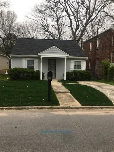 1085 Smith Street SW, Atlanta, GA 30310 - MLS#: 6529566