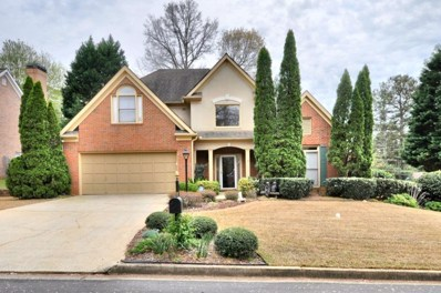 3405 Glenrose Trail, Atlanta, GA 30341 - MLS#: 6529590