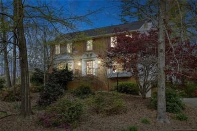 4983 Bridgeport Lane, Peachtree Corners, GA 30092 - MLS#: 6529669