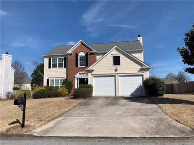 315 Leatherman Court, Alpharetta, GA 30005 - #: 6529672