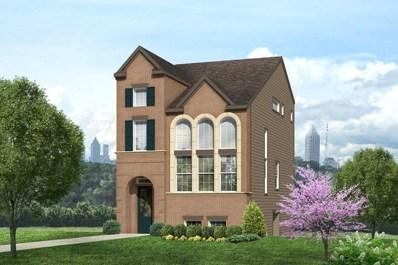 617 Broadview Terrace NE, Atlanta, GA 30324 - MLS#: 6529675