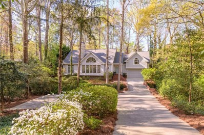 1134 Ferncliff Road, Atlanta, GA 30324 - #: 6529783
