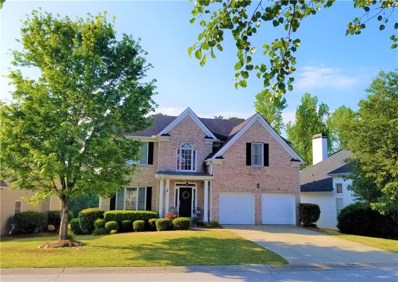 4257 Ashland Circle, Douglasville, GA 30135 - MLS#: 6529810