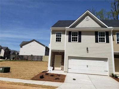69 Brycewood Trail UNIT 25, Dallas, GA 30157 - MLS#: 6529865