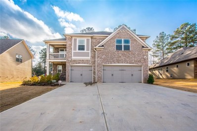 1217 Halletts Peak Place, Lawrenceville, GA 30044 - MLS#: 6530072