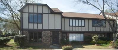 1805 Ashborough Circle UNIT A, Marietta, GA 30067 - MLS#: 6530243