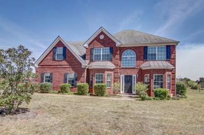 20 Muirfield Drive, Covington, GA 30016 - MLS#: 6530360