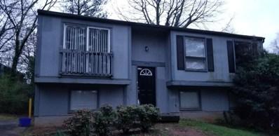 4976 Isle Royal Court, Stone Mountain, GA 30088 - MLS#: 6530600