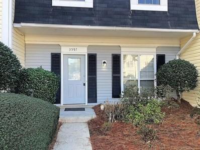 3597 Monticello Commons, Peachtree Corners, GA 30092 - MLS#: 6530621