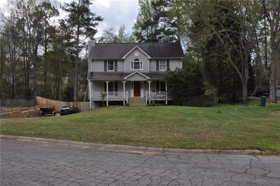 5887 Pavillion Drive, Powder Springs, GA 30127 - MLS#: 6530664
