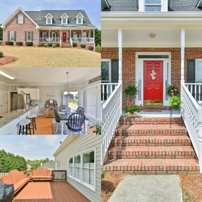 1425 Holly Manor Drive, Loganville, GA 30052 - MLS#: 6530701