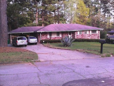 1272 June Drive NW, Decatur, GA 30035 - MLS#: 6530777