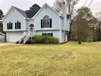 1365 Shamrock Hill Circle, Loganville, GA 30052 - MLS#: 6530820