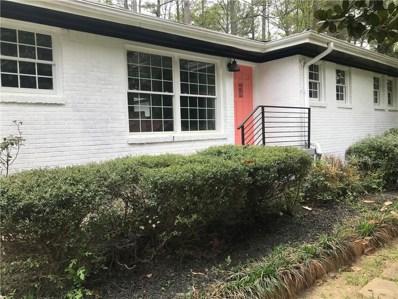 251 Simon Terrace NW, Atlanta, GA 30318 - MLS#: 6530827