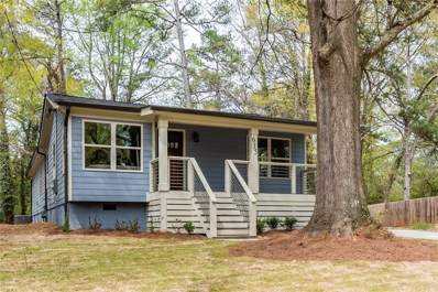 615 Quillian Avenue, Decatur, GA 30032 - MLS#: 6530879