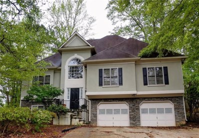 1139 Cool Springs Drive NW, Kennesaw, GA 30144 - #: 6531003