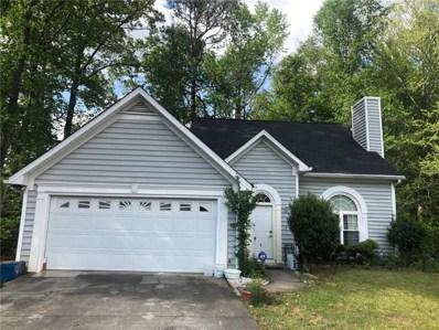 3239 Dunlin Lake Road, Lawrenceville, GA 30044 - MLS#: 6531009