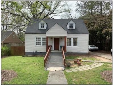 1887 Flat Shoals Road SE, Atlanta, GA 30316 - #: 6531030
