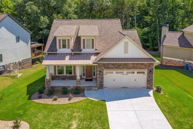 149 Grand Oak Trail, Dallas, GA 30157 - #: 6531031