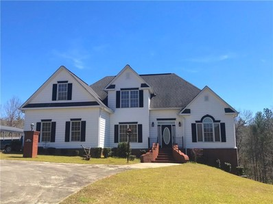 130 Trout Shoals Road, Dawsonville, GA 30534 - MLS#: 6531128