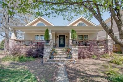 1573 Hardin Avenue, Atlanta, GA 30337 - #: 6531147