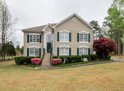 2337 Tollwood Court, Grayson, GA 30017 - #: 6531267