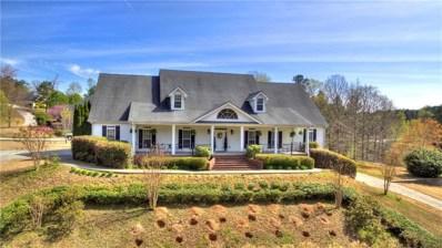 16 Eagles View Drive NE, Cartersville, GA 30121 - #: 6531270