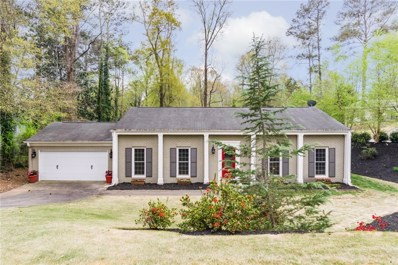 35 Willow Springs, Roswell, GA 30075 - #: 6531299