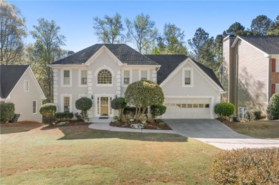 1165 Secret Cove Drive, Sugar Hill, GA 30518 - MLS#: 6531321