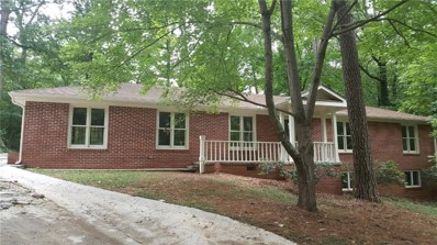 1604 Springbrook Drive, Decatur, GA 30033 - MLS#: 6531359