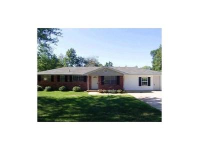 3786 Hwy 5, Douglasville, GA 30135 - MLS#: 6531397