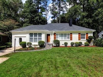 2185 Essex Avenue SW, Atlanta, GA 30311 - #: 6531453