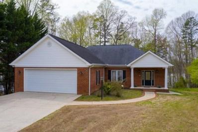 77 Old Friendship Lane, Dawsonville, GA 30534 - MLS#: 6531542