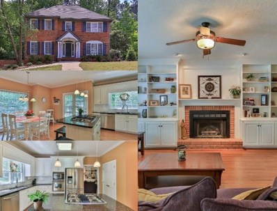 1069 Polo Club Drive NW, Marietta, GA 30064 - MLS#: 6531626