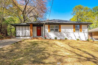 2448 Ousley Court, Decatur, GA 30032 - MLS#: 6531674