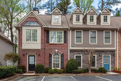 1274 Harris Commons Place, Roswell, GA 30076 - MLS#: 6531828