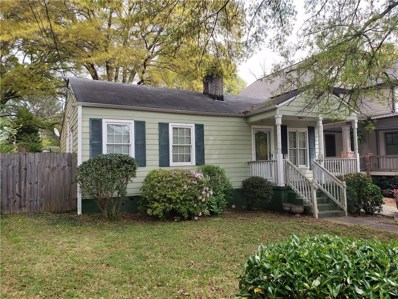 179 Murray Hill Avenue NE, Atlanta, GA 30317 - MLS#: 6531889