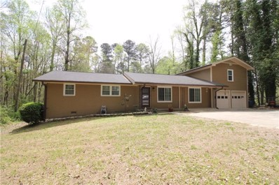 1079 Ridge Road, Lawrenceville, GA 30043 - #: 6531996