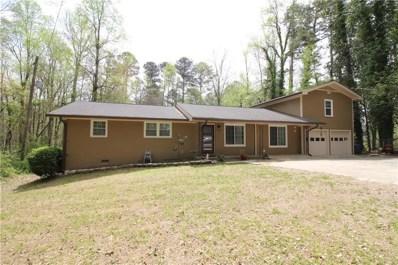1079 Ridge Road, Lawrenceville, GA 30043 - MLS#: 6531996