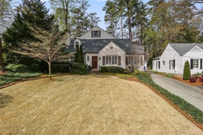 4000 N Stratford Road NE, Atlanta, GA 30342 - MLS#: 6532056