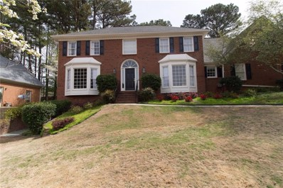3875 Grand Forest Drive, Peachtree Corners, GA 30092 - #: 6532074