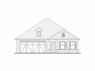 815 Bridget Walk, Powder Springs, GA 30127 - MLS#: 6532147