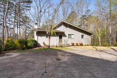 1610 Kilough Church Road, Dawsonville, GA 30534 - MLS#: 6532150