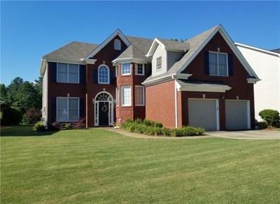 4249 Ashland Circle, Douglasville, GA 30135 - MLS#: 6532163