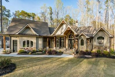 942 Pine Circle, Woodstock, GA 30189 - MLS#: 6532261