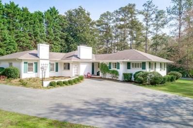 253 Whitlock Drive SW, Marietta, GA 30064 - #: 6532291