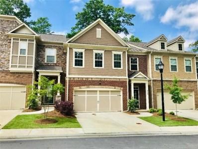 4756 Blue Elm Lane SE, Smyrna, GA 30080 - MLS#: 6532303