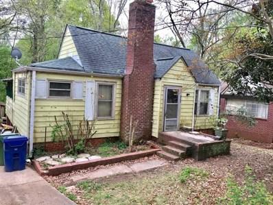 1377 Ormewood Avenue SE, Atlanta, GA 30316 - MLS#: 6532307