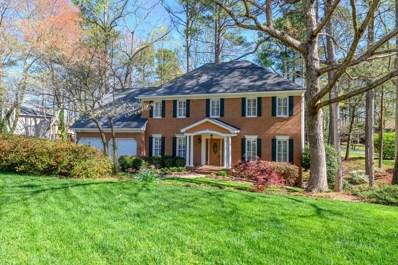 5073 Spring Rock Terrace NE, Roswell, GA 30075 - MLS#: 6532361